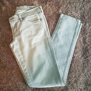 Citizens of Humanity Avedon Skinny leg jeans, Gray